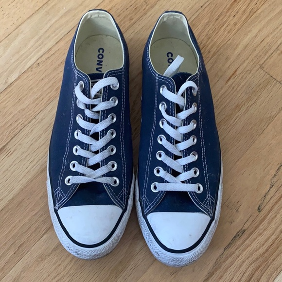 Mens Converse All Star sneakers
